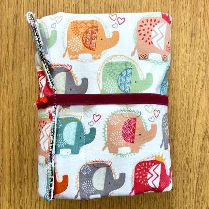 elephants low res